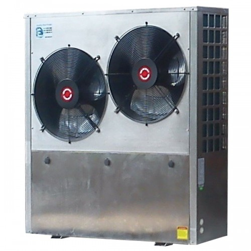 Classic Air Source Heat Pump 25kw
