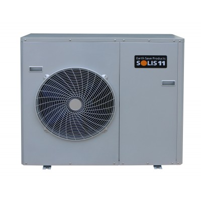 Solis 11 Air Source Heat Pump