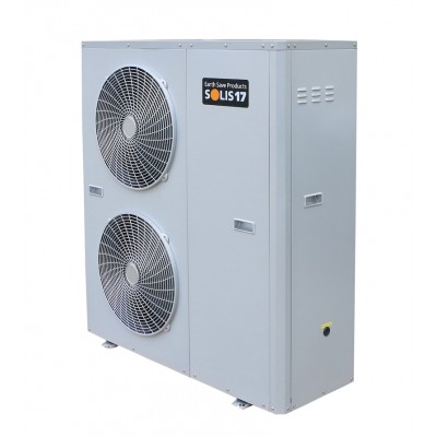 Solis 17 Air Source Heat Pump